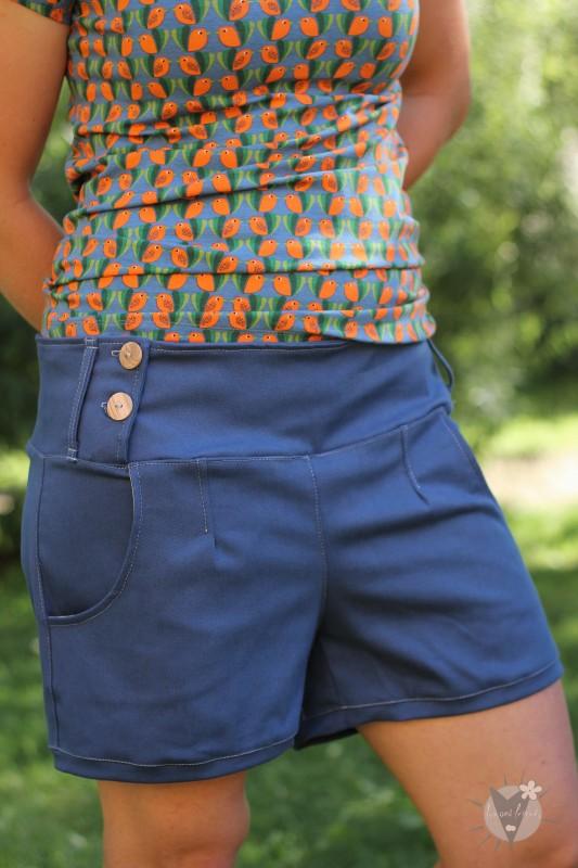 kurze Hosen