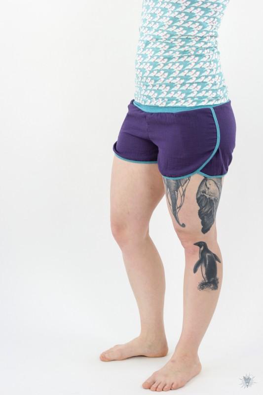 FRAUEN kurze Hosen