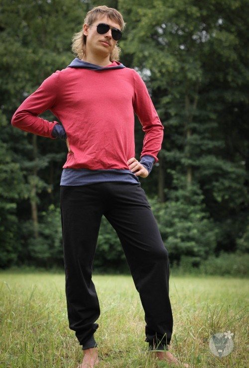 Jogginghose dünn
