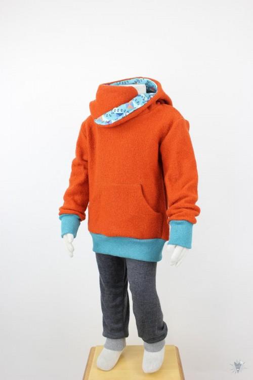 Kinder-Wollpulli