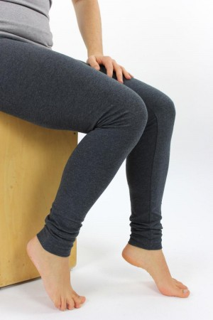 Leggings anthrazit