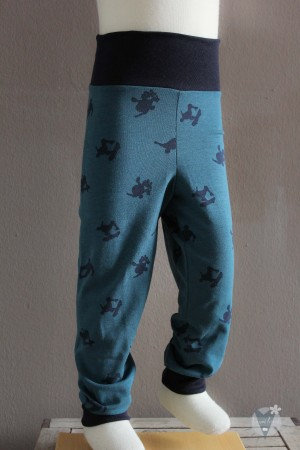 Leggings 122/128